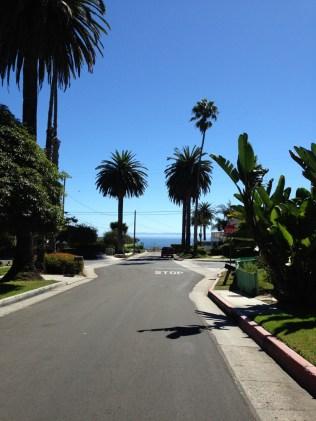 Mesa, Santa Barbara