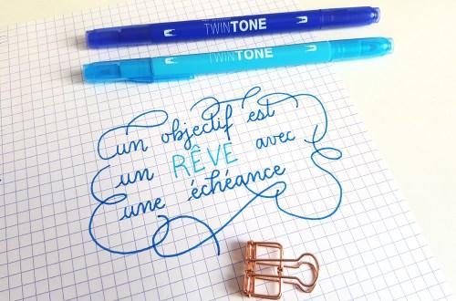 lettering_monoline