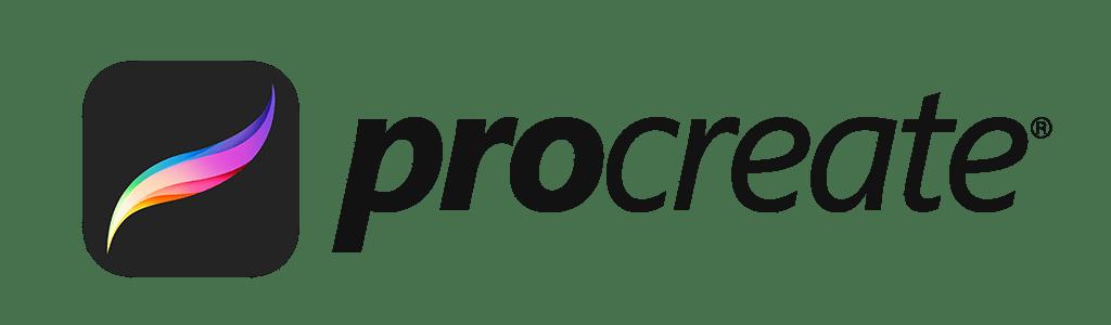 Procreate Logo