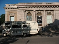 Red Wing Post Office
