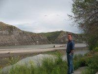 KOA on the Yellowstone River