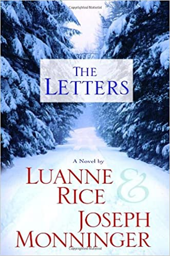 Book review: The Letters by Luanne Rice