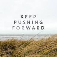 push-forward