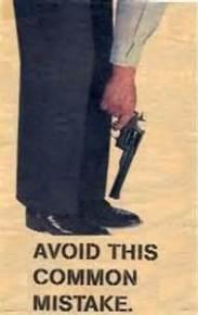 shoot-foot