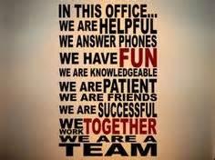 team-work