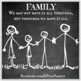 family unity