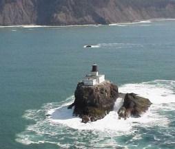 lighthouseonrock