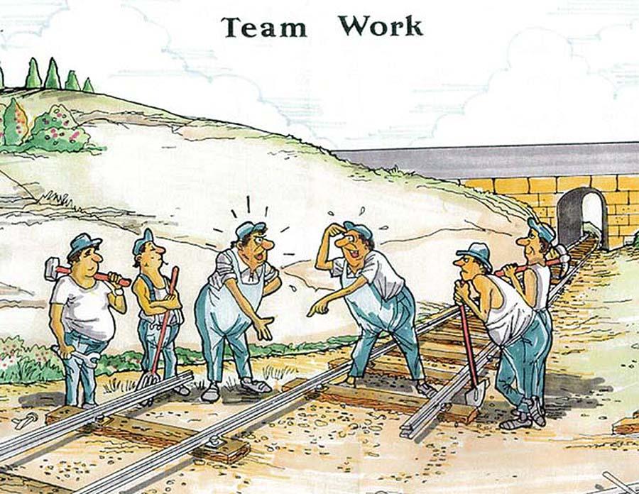 Ano ba ang Team Building sa Wikang Filipino? (2/3)