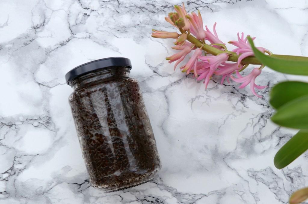 letters-and-beads-diy-beauty-kosmetik-kaffeeoel-infused-oil-ziehen-lassen-kaffeesatz