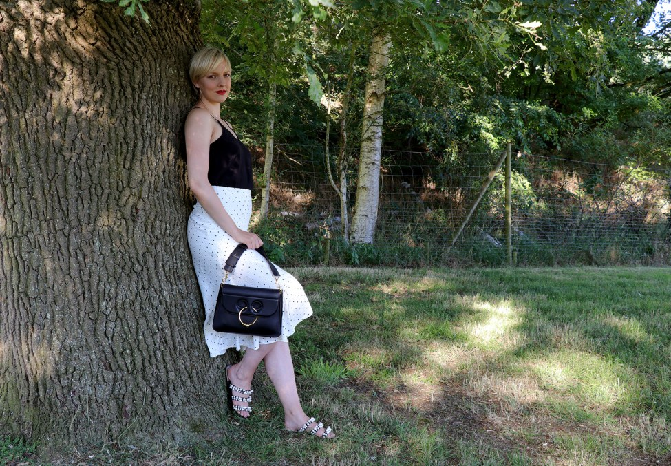 letters_and_beads_fashion_capsule_wardrobe_fazit_polka_dots_pearl_sandals_baum_2