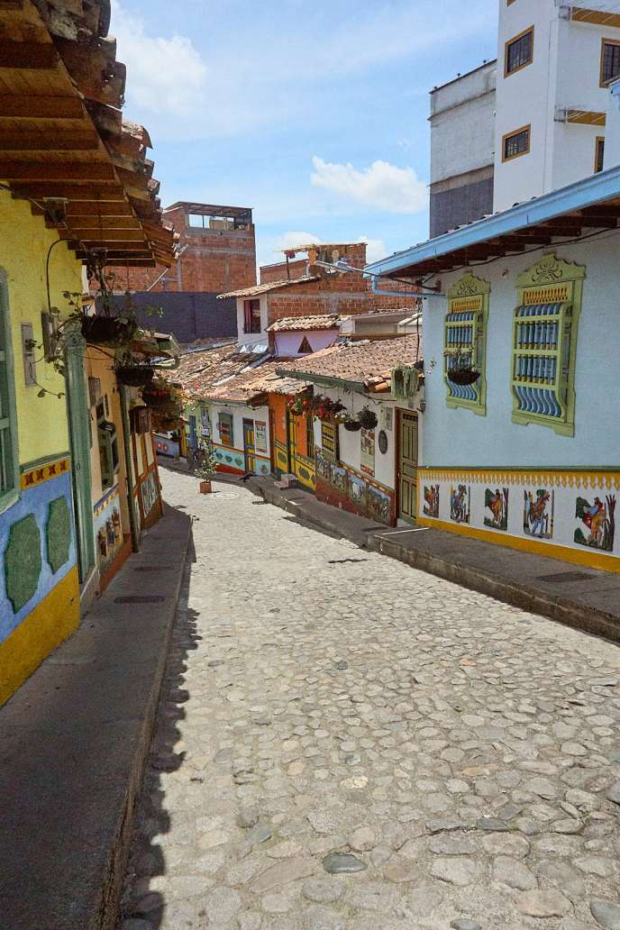 guadape