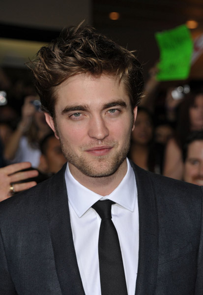 Throw Back Post The Time I Lost My Robert Pattinson Virginity - Thats Normal-5717