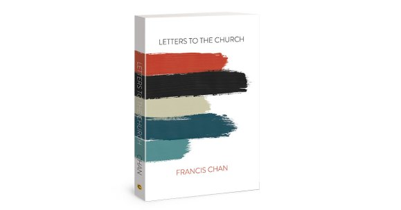 Image result for letters to the church francis chan