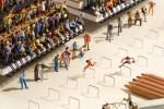 Le monde miniature de Tatsuya Tanaka