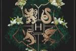Chris Christodoulou et son travail sur l'univers d'Harry Potter