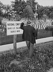 National Cemetery, Cairo, Illinois