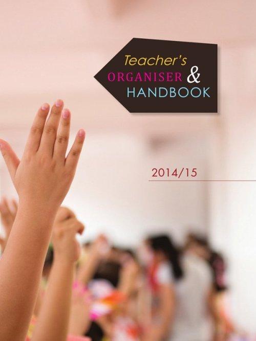 Teacher's Organiser & Handbook