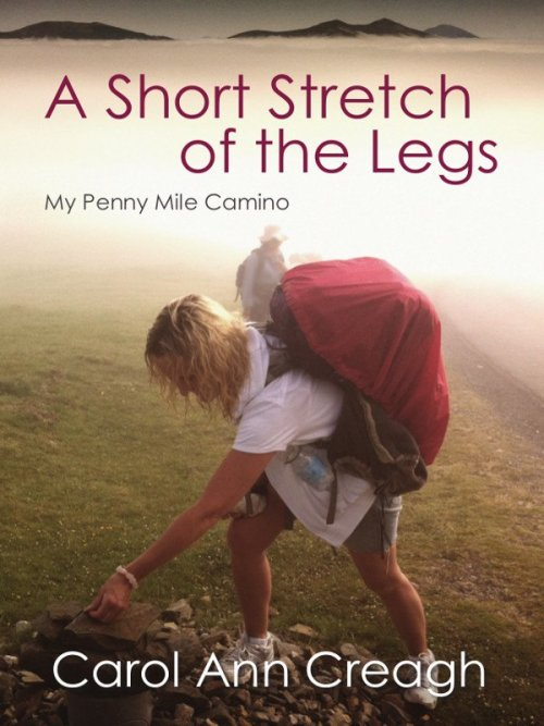 A Short Stretch of the Legs – My Penny Mile Camino