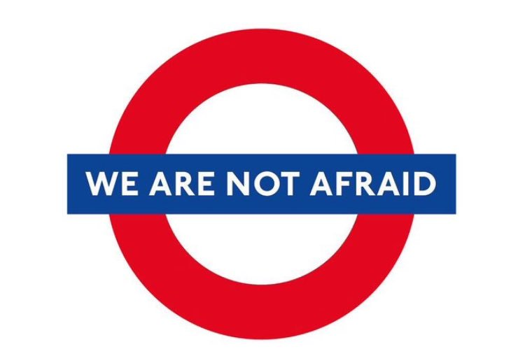 London Terror Attack – In the Cold Light of Day