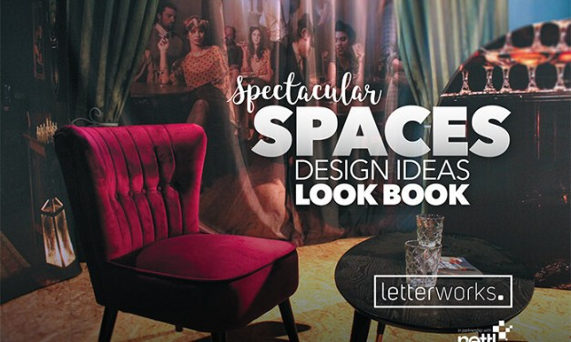 Spectacular Spaces Design Ideas Look Book