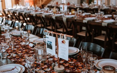 How to Incorporate Rifle Paper Into Your Wedding