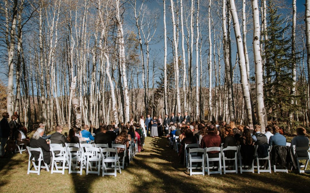 Tips for Marrying Yourself in Colorado