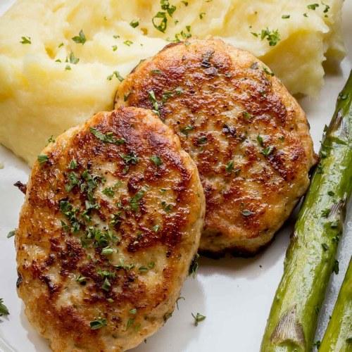 Katletu - Chicken Meatballs