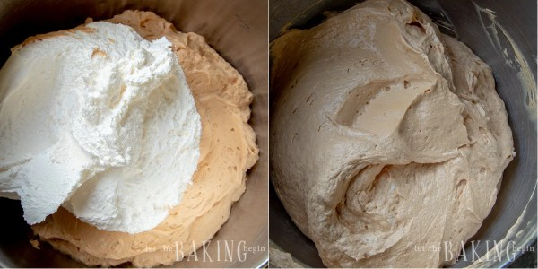 Easy Dulce De Leche Buttercream - is exactly that! 2 ingredient only, super easy, Russian Buttercream that uses only butter and dulce de leche. This is the most delicious frosting for cakes and cupcakes that is used throughout many European Cake Recipes.