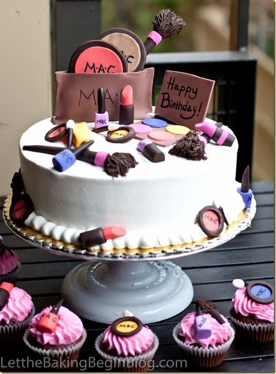 How Do You Make Fondant Like Cake Boss