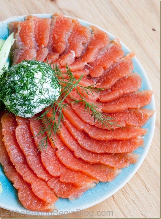 Copycat kirkland smoked salmon recipe dry cured salmon for Smoked fish recipe