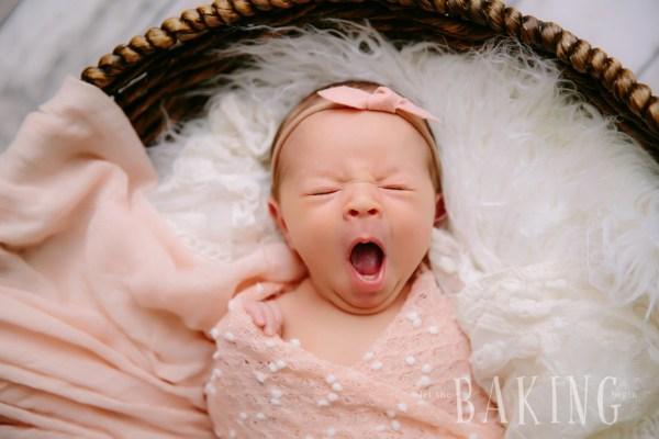 Camilla's Birth Story | Let the Baking Begin!