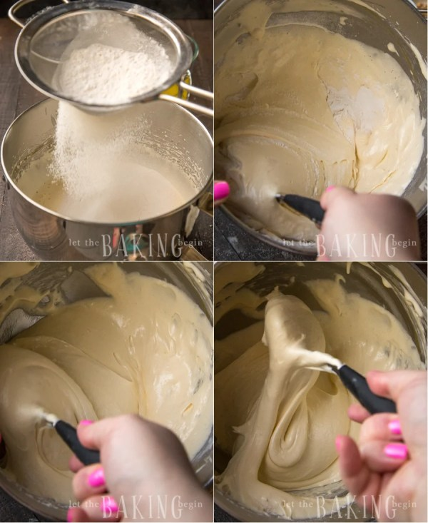 3 Ingredient Sponge Cake - Biskvit- Easy, foolproof recipe for a basic yellow sponge cake that is level, moist and perfect every time | Let the Baking Begin!