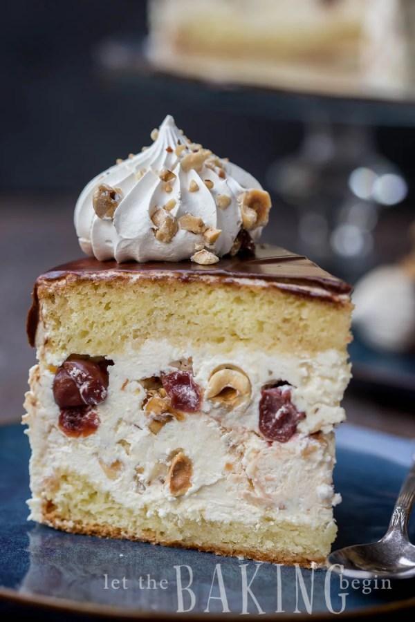 Make My Cake Kiev