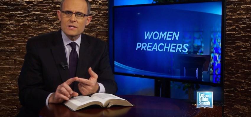Women Preachers