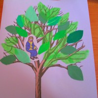 Zacchaeus - and a giveaway for you to enter!!