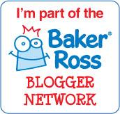 Baker Ross blogger network