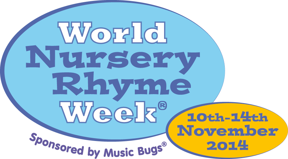 World Nursery Rhyme Week 2014
