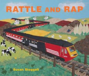 Rattle and Rap Children's Book