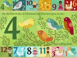 My 15 Festive Favourites