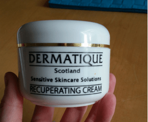 Dermatique recuperating cream review