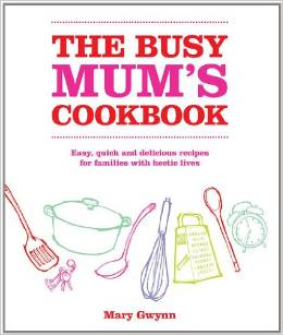 My favourite family cookbooks