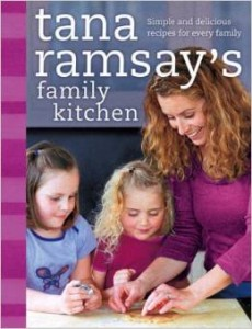 tana ramsey cookbook
