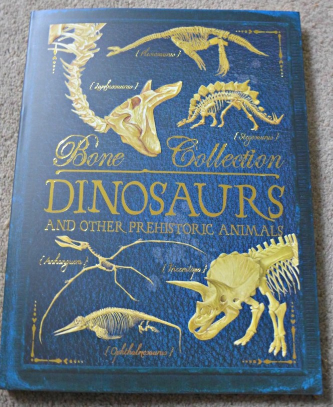 Bone Collection Dinosaurs review
