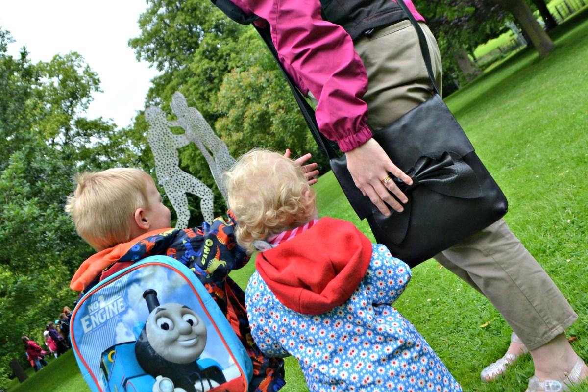yorkshire sculpture Park review