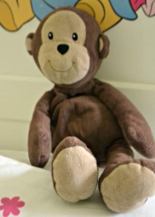 daddy monkey