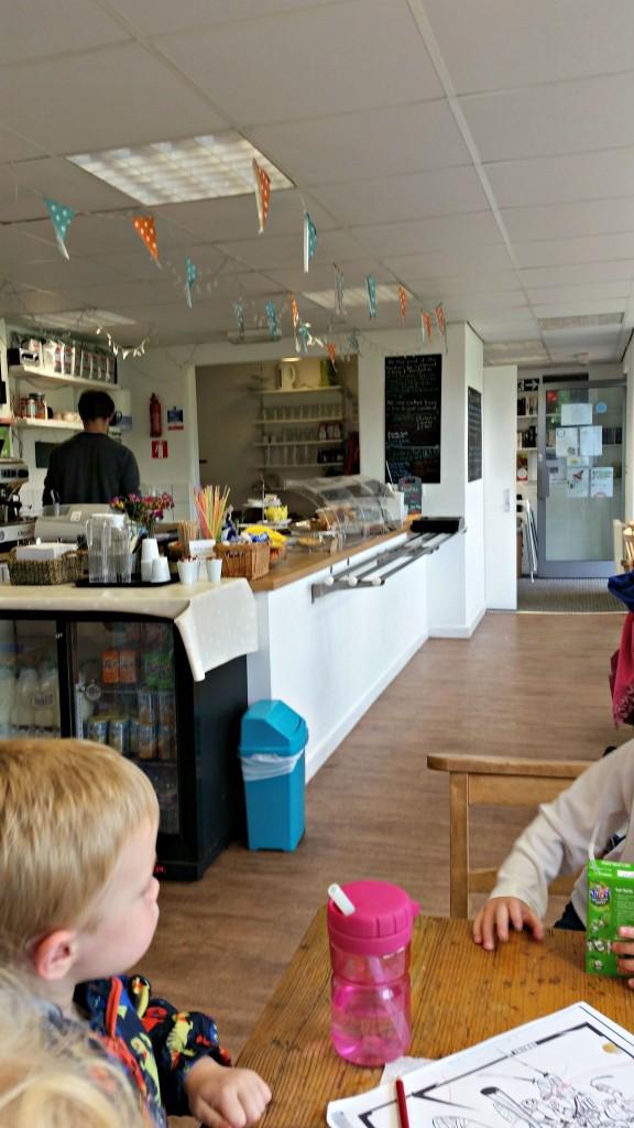 Didsbury park Cafe
