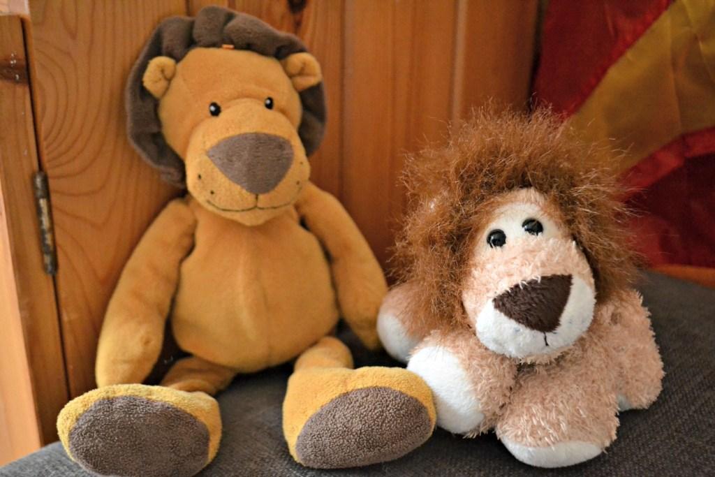 Teddy Bear Friends