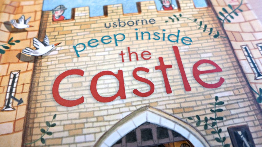 Local Usborne Books Sellers (& Giveaway)