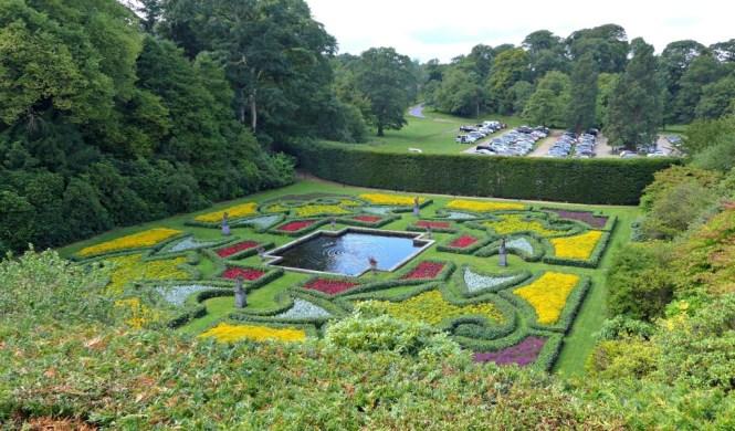 Lyne Park Gardens