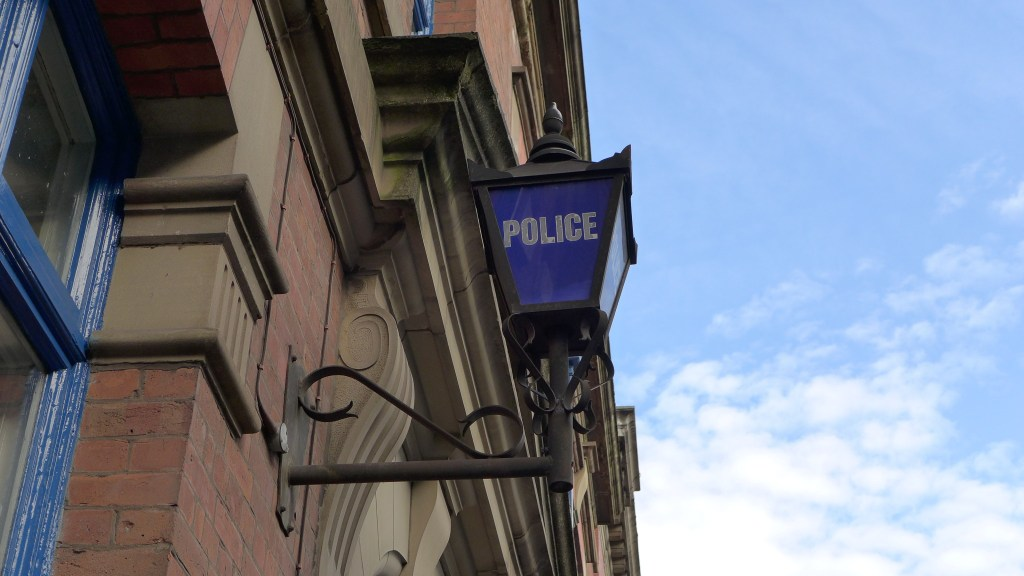 The Police Museum – Manchester